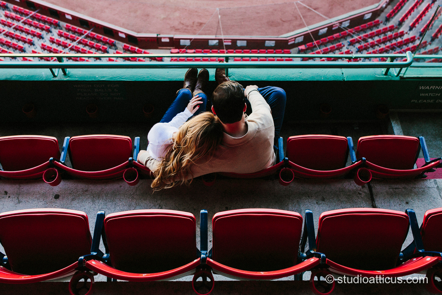 fenway_park_engagement_session_036
