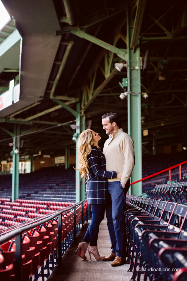 fenway_park_engagement_session_043